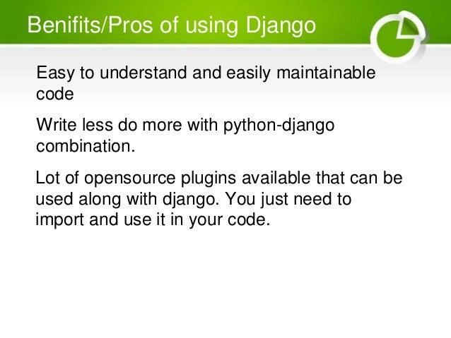 Download Django Web Development.pdf