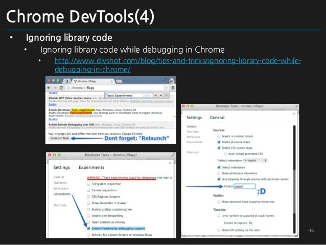 Web dev tools review