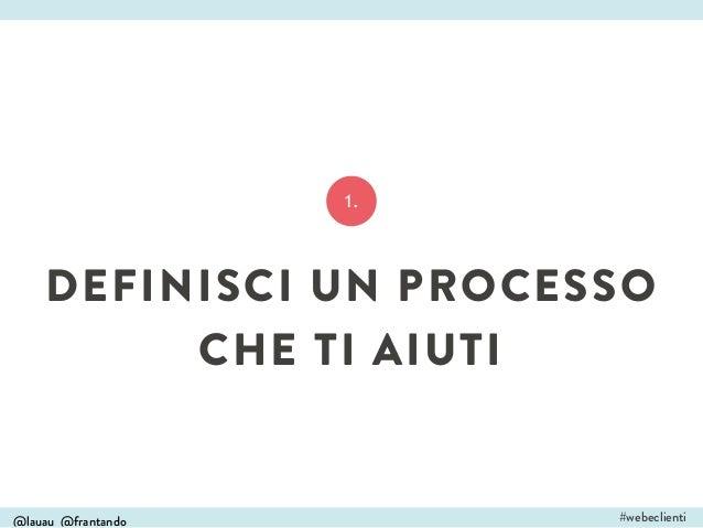 Come Avviene Il Processo Di Customer Care A