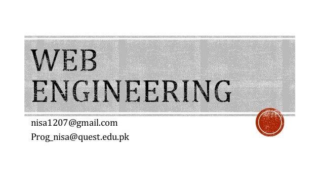 nisa1207@gmail.com  Prog_nisa@quest.edu.pk