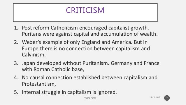 the effects of capitalism in america It came in the first ships: capitalism in america capitalism came in the first ships.
