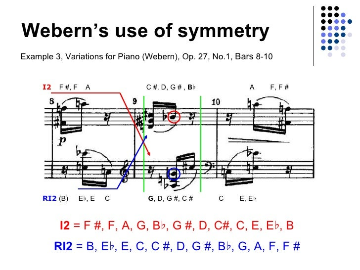 20th century and atonal music Brief history of early 20th century music  this is called atonal music or sometimes referred to as serial especially in relation to the twelve-tone system.