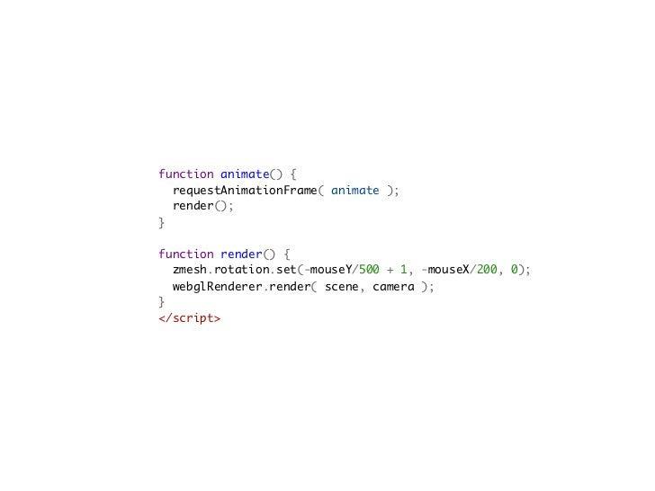 function webGLStart() {var pos, $ = function(d) { return document.getElementById(d); }; //Create moonvar moon = n...