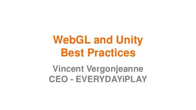 how to remove webgl