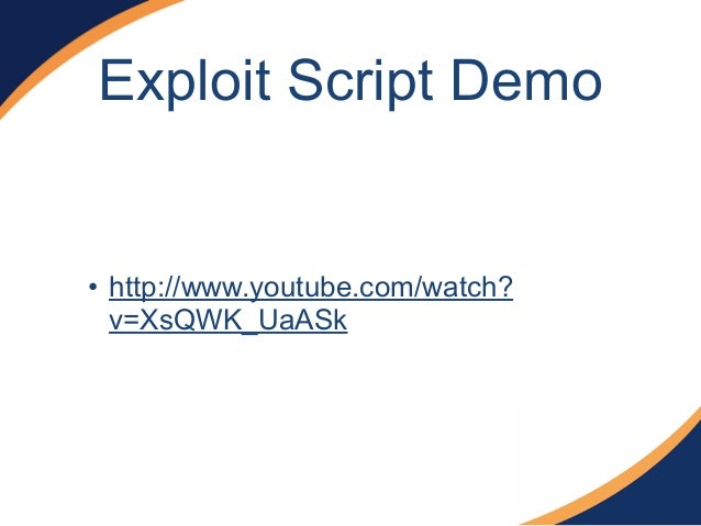 Web hackingtools cf-summit2014
