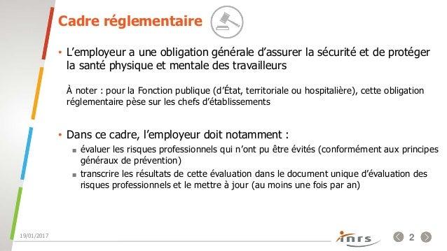 Evaluation et pr vention des risques psychosociaux - Grille indiciaire cadre de sante fonction publique hospitaliere ...