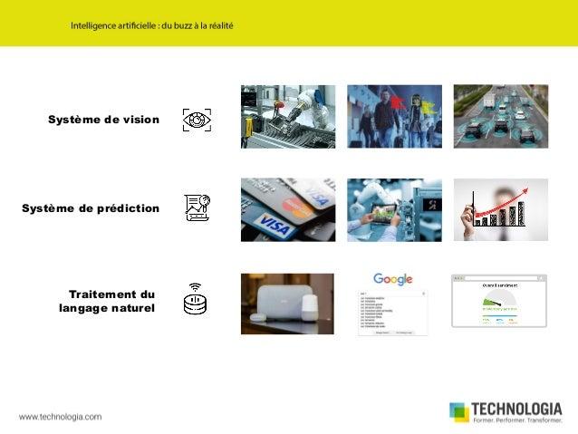 Intelligence artificielle : du buzz à la réalité [webinaire]  Slide 3