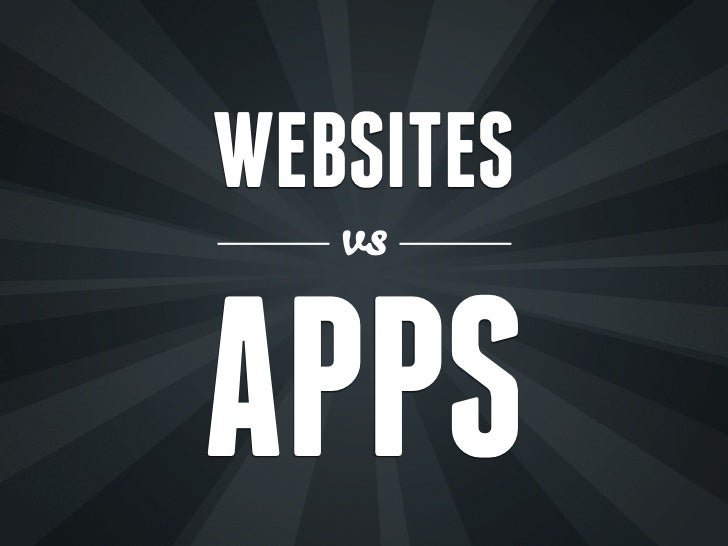 HOW TO design an app?