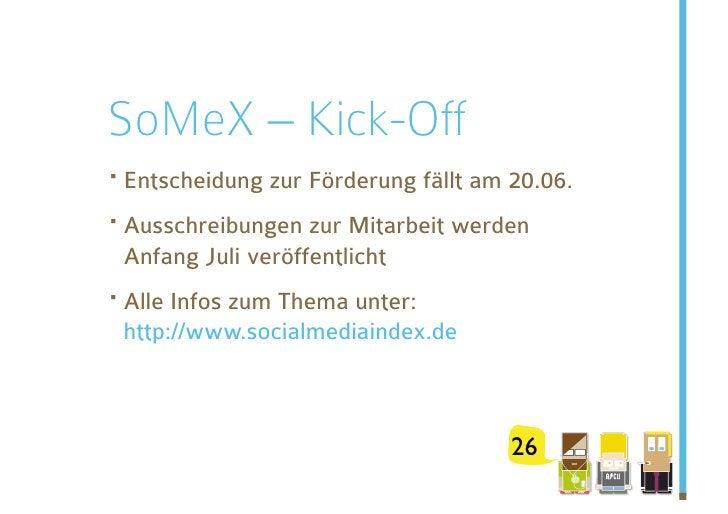 Events II ·Am 12. und 13.06. findet in Hamburg  erstmalig das remix-Camp statt, welches mit  dem Social Media Camp kooper...
