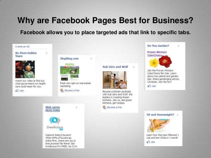 Facebook Group<br />A group is used by clubs and organizations to engage their members.<br />Group<br />Connections are ca...