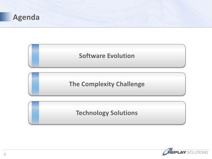 Tomcat & JBoss Replay Feature Slide 2