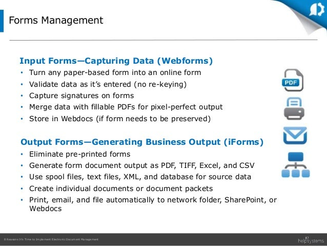 Pdf Document Manager