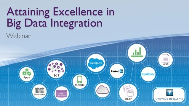 Attaining Excellence in Big Data Integration Attaining Excellence in