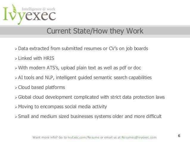 webinar  beating applicant tracking systems u2013 live resume q u0026a