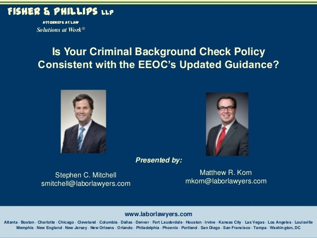 background check employer san diego