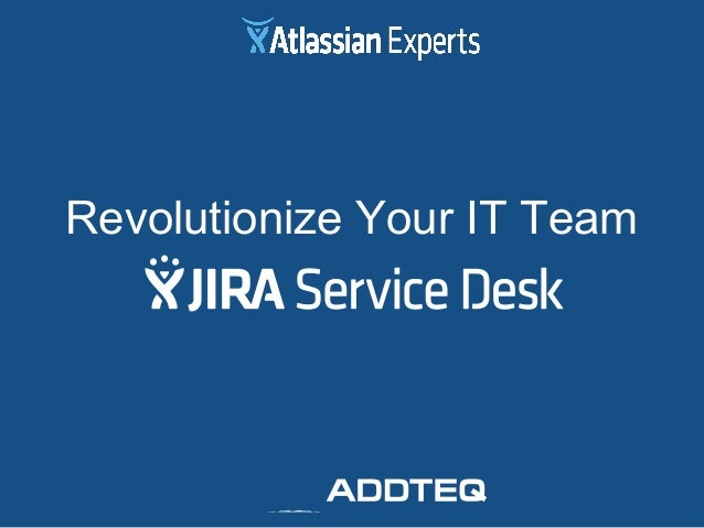 Revolutionize Your IT Team