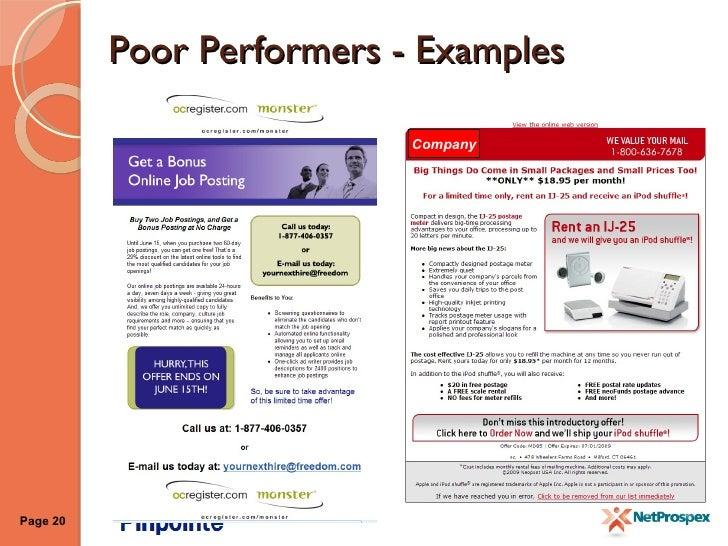Webinar Email Marketing Writing Tips