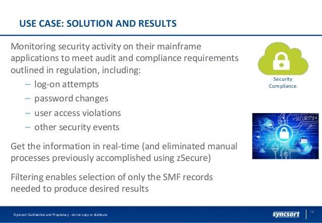 Syncsort mainframe Manual