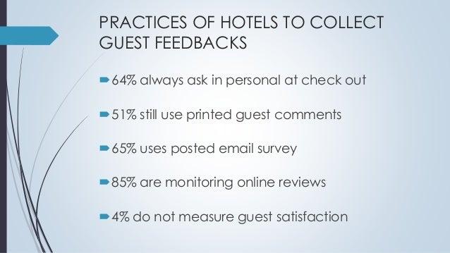 webinar reviewpro guest satisfaction session 4 orm