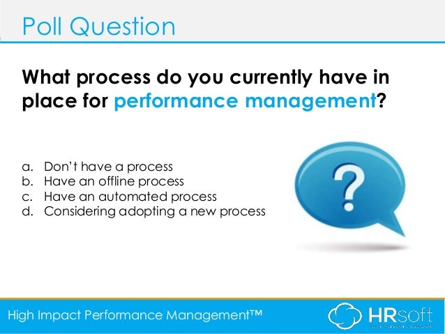 case study on performance management at Performance management solution: four case studies an enterprise  management associates® (ema™) white paper prepared for solarwinds .