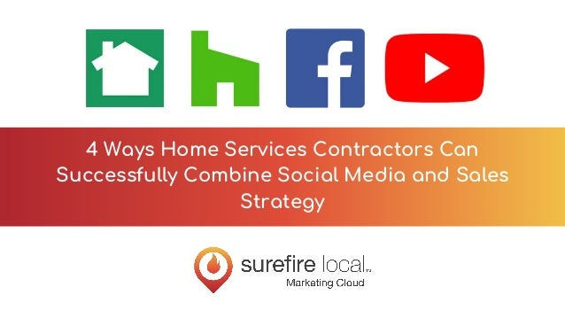 4 Ways Home Services Contractors Can Successfully Combine