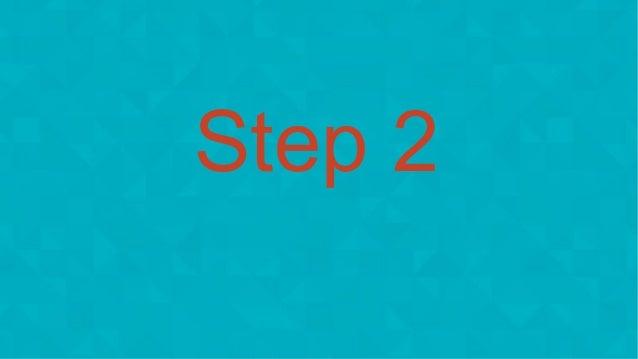 #wpewebinar Step 2