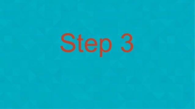 #wpewebinar Step 3