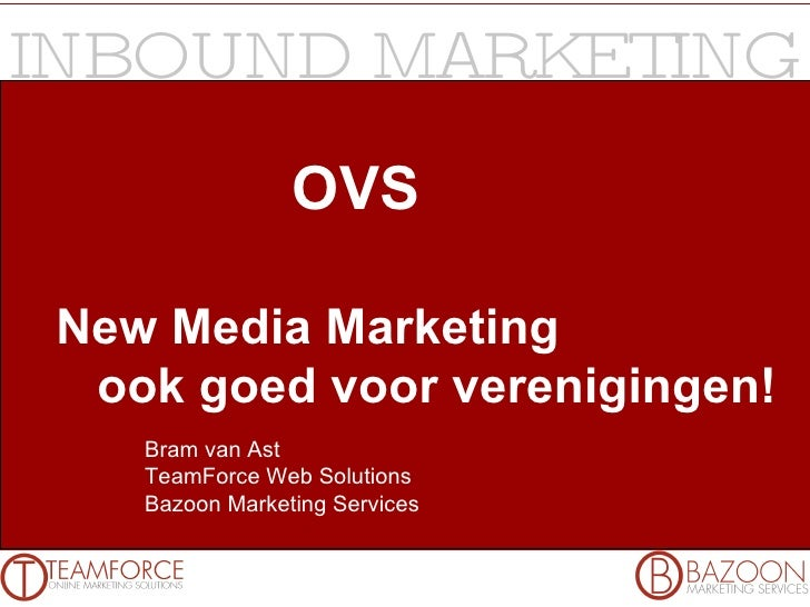 Webinar inbound marketingvoorgroei-ovs-sept2010