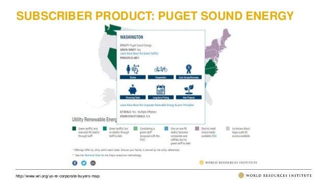 puget sound energy website
