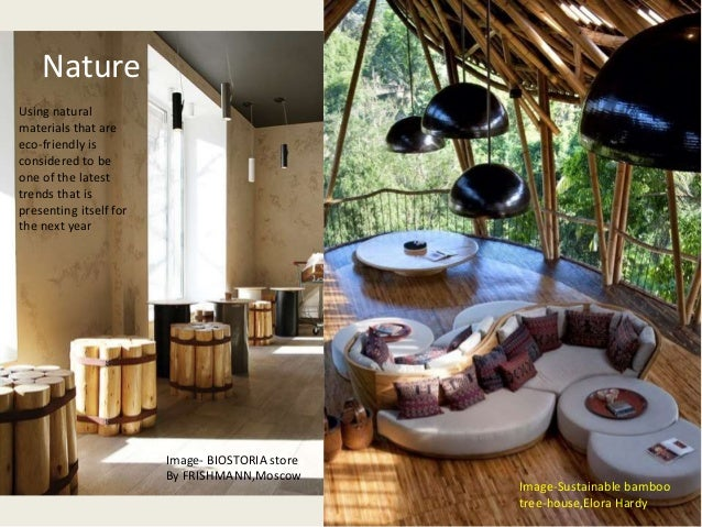 82 interior design using natural materials warm for Interior decoration with waste material