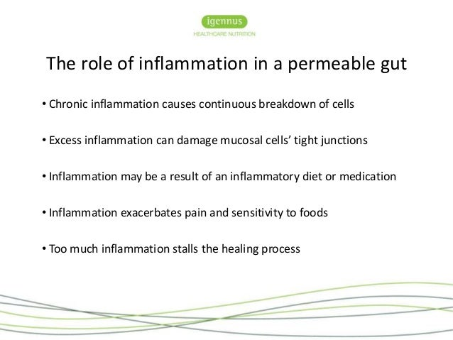 a study of nutritional protocol for inflammation There has been no specific scientific research claiming that either diet stops   nutrition is a very powerful way to protect your cells from inflammation, thus the.