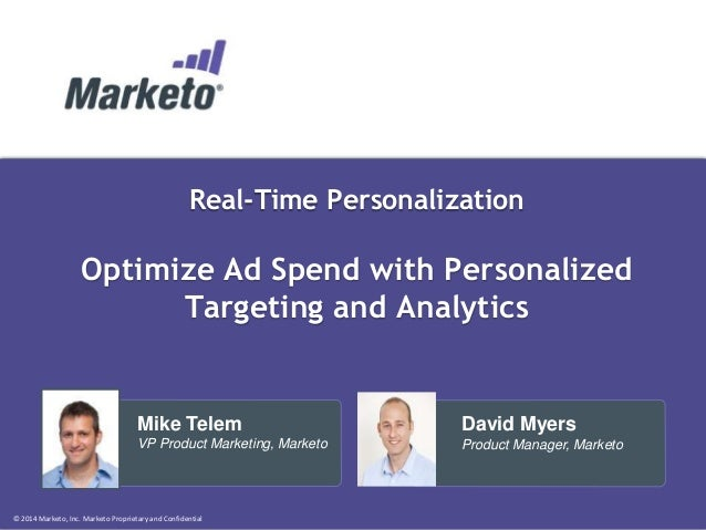 Real-Time Personalization: Optimize Ad Spend with Personalized Targeting and Analytics