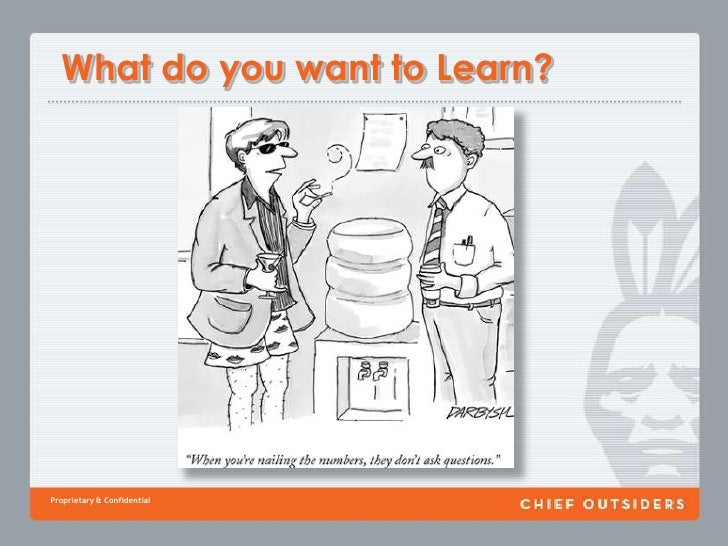 What do you want to Learn?<br />