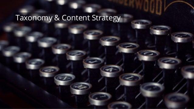 #wpewebinar Taxonomy & Content Strategy