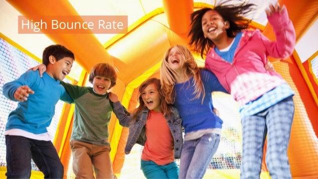#wpewebinar High Bounce Rate