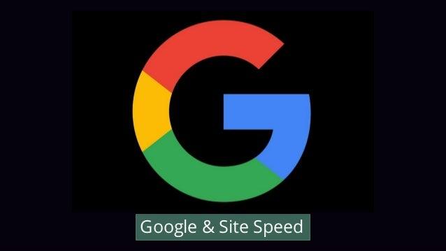 #wpewebinar Google & Site Speed