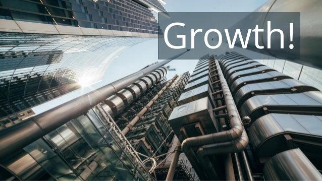 #wpewebinar Growth!