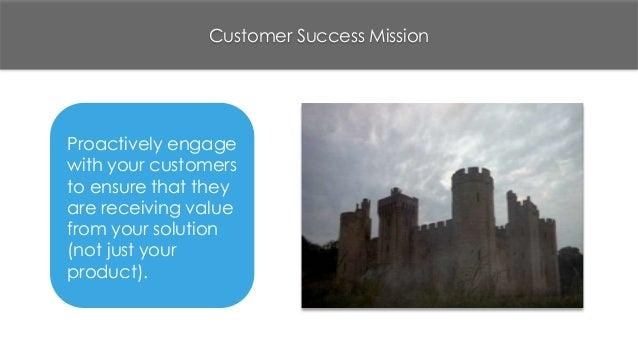 Webinar   Building Your Customer Success Practice Slide 3