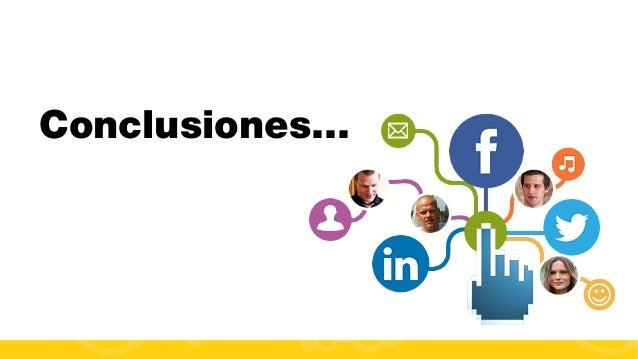 #FormaciónEBusiness Conclusiones...