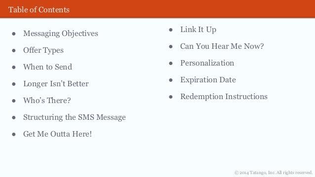 SMS Advertising Webinar Slide 3