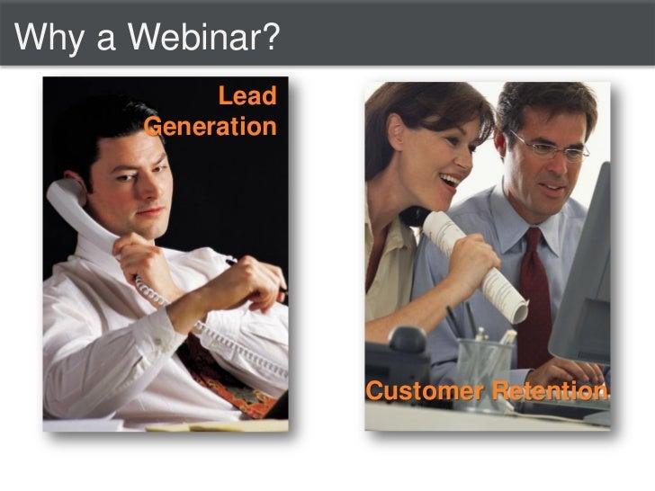 Start Tips for Doing Your First Webinar Slide 2