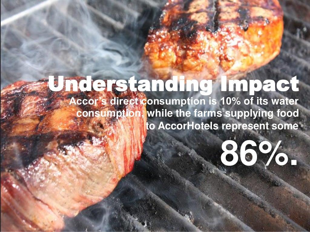 Understanding impact accor s direct consumption - Direct cuisine ...