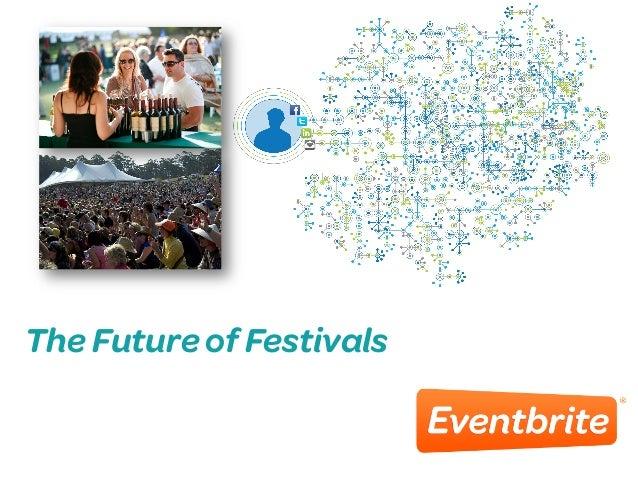 The Future of Festivals