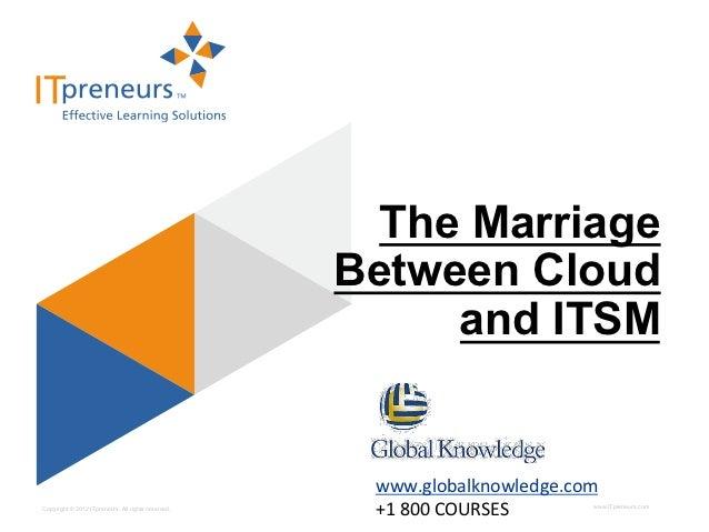 The Marriage                                                    Between Cloud                                             ...