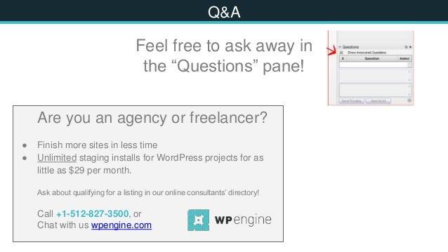 Webinar: The Power of Plugins