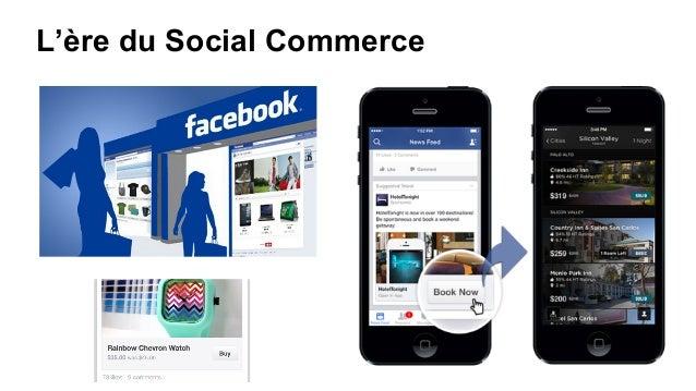 Médias Sociaux - Tendances et Enjeux pour les entreprises en 2016