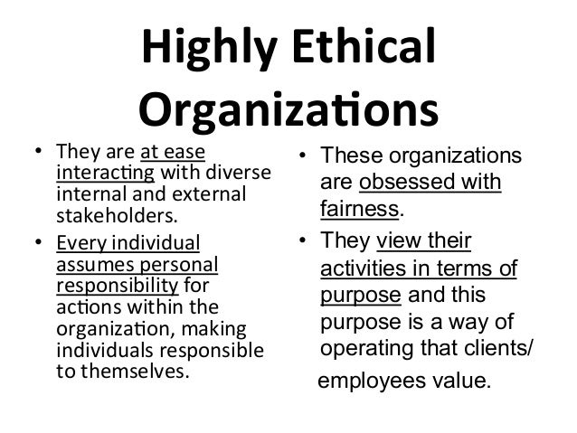 creating ethical corporate structures patrick e murphy Virtually every business manager would agree that ethical implications are often inherent in marketing  he wants sands to create a  adapted from patrick e .