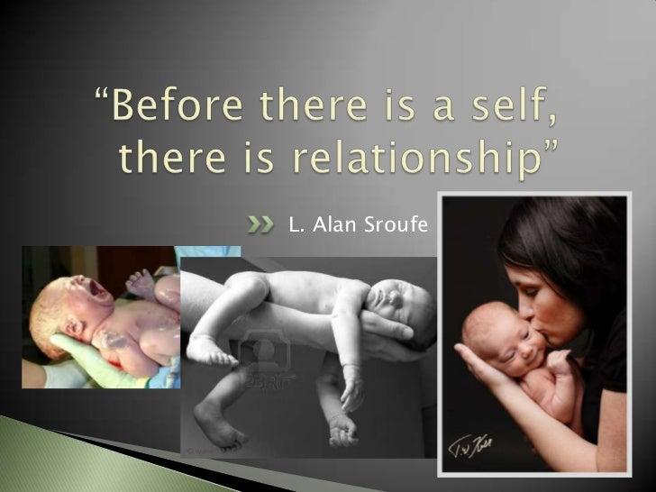 L. Alan Sroufe