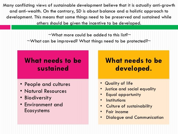 population growth and sustainable development pdf