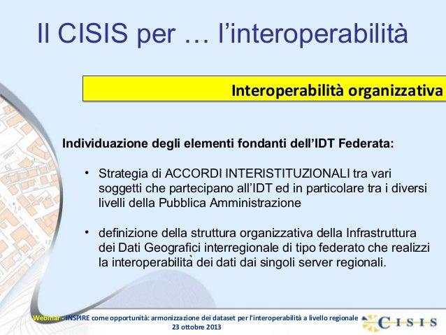 Webinar 20131023 cisis_rotundo Slide 3